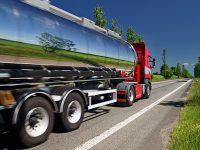 Camion Cisterna 1